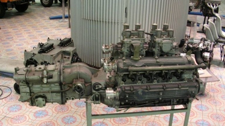 ГД1 си остана най-добрият, усъвършенстван и мощен състезателен двигател, разработен в СССР и с него страната най-много се доближава до участие във Формула 1 с машина собствено производство.