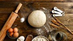 Вижте в галерията няколко рецепти за безглутенови храни