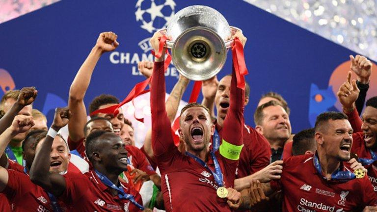 Този отбор на Ливърпул има голям потенциал да спечели още много. Но какво показва опитът на другите английски тимове след триумф в Шампионската лига?