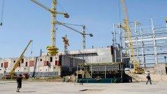 Представителите на китайската корпорация изразяват готовност за участие в реализацията на проекта.