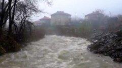 Тежко остава положението в цялата област Враца
