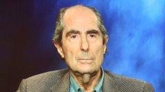 """Авторът на """"Американски пасторал"""" е страдал от сърдечна недостатъчност"""