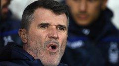 Рой Кийн иска да бие, да убива и да линчува играчи на Юнайтед