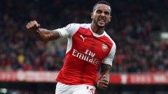 Арсенал няма намерение да удължава договора на Уолкът