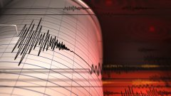 Земетресение с 3,9 по Рихтер край Стара Загора