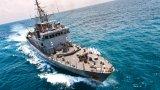 Руски товарен кораб, тръгнал към Бургас, потъна в Черно море