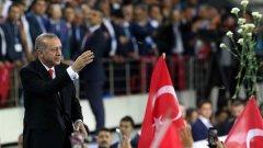 Турция започна военна операция в Северна Сирия