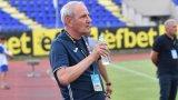 Огромна трагедия във футбола: Никола Спасов почина след битка с Covid-19