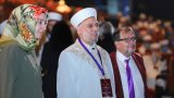 1000 делегати гласуваха на Националната мюсюлманска конференция в България