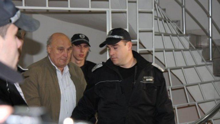 Кирил Рашков - Цар Киро - е починал в дома си в Пловдив
