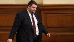 """""""Българските политици трябва да престанат да се държат като тийнейджъри в дискотека"""""""