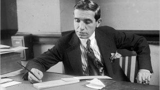 Чарлз Понци - най-големият измамник в историята на САЩ