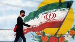 Няколко дни след президентските избори в Иран