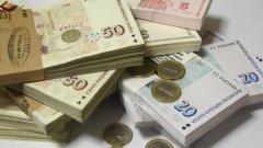 МФ нареди изплащане на 1,13 млрд. долара щатски долара външен дълг
