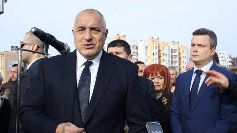 """По повод аферата """"Ало, Банов"""" той призова политиците да си мерят повече думите"""