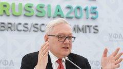 Русия не очаква нищо хубаво от администрацията на Джо Байдън