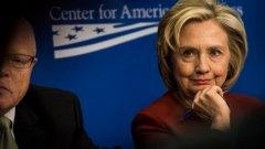 Сандърс взе 60 на сто от гласовете на демократите в щата срещу едва 39% от вота, подадени за Хилъри Клинтън.