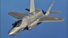 САЩ и Южна Корея провеждат съвместно военно учение