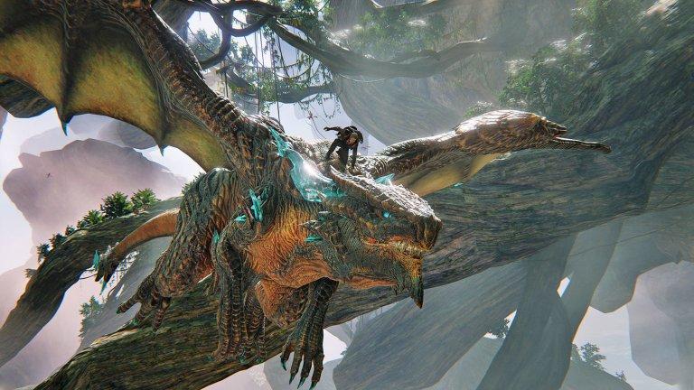 Scalebound  Планът за Scalebound бе играта да се превърне в едно увлекателно фентъзи RPG приключение с много екшън, приключения, магия и дракони. Първоначалната дата за премиера бе 2016 г., но впоследствие бе изместена за следващата година. Все пак Microsoft и Platinum Games продължаваха да поддържат интереса на геймърите с различни трейлъри, събития и конференции.  В крайна сметка всичко приключи в началото на 2017 г. Microsoft лаконично прекратиха сътрудничеството си с Platinum, а Scalebound остана поредната игра с голям потенциал, която така и не видяхме.