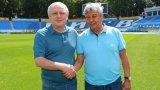 Феновете на Динамо Киев изгониха Луческу само 4 дни след назначението му