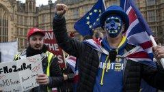 С все още оставащ вариант за британско участие в изборите за европарламент следващия месец, членките на ЕС са изправени пред серия от сериозни дилеми