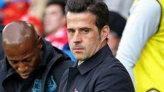 Евертън уволни треньора след загубата от Ливърпул