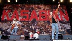 Kasabian са може би най-добрата британска рок банда от своето поколение и неслучайно - най-глуповатата