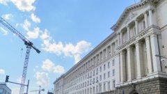 Владислав Горанов ще е третият министър на финансите, изработил проект за актуализация на Бюджет 2014