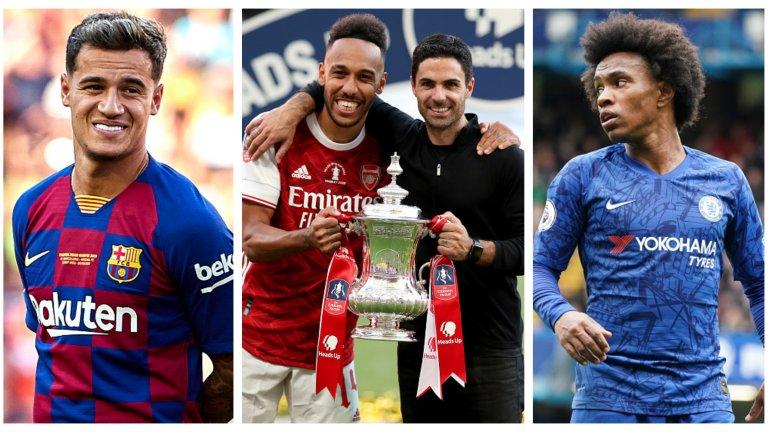 Този Арсенал изглежда способен на изненади