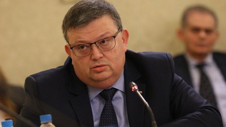 Сотир Цацаров е един от кандидатите за нов председател на антикорупционната комисия. Сред предложенията му е създаването на Консултативен съвет към КПКОНПИ, който да следи за корупционен риск в законопроектите.