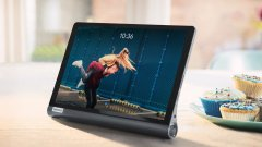 Lenovo Yoga Smart Tab - дигиталният подарък за малки и големи