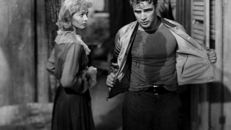 Марлон Брандо е единственият актьор, номиниран в четири поредни години в категорията за най-добра главна мъжка роля. Ал Пачино го следва с една номинация за поддържаща роля и три за най-добър актьор между 1972 и 1975 г.