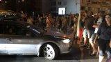 Две обвинения за задържан при инцидента до Румънското посолство