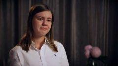 Британи Хигинс видя премиера Скот Морисън да се снима с жертва на сексуално насилие и това отприщи вълна от разкрития за изнасилвания в собственото му правителство