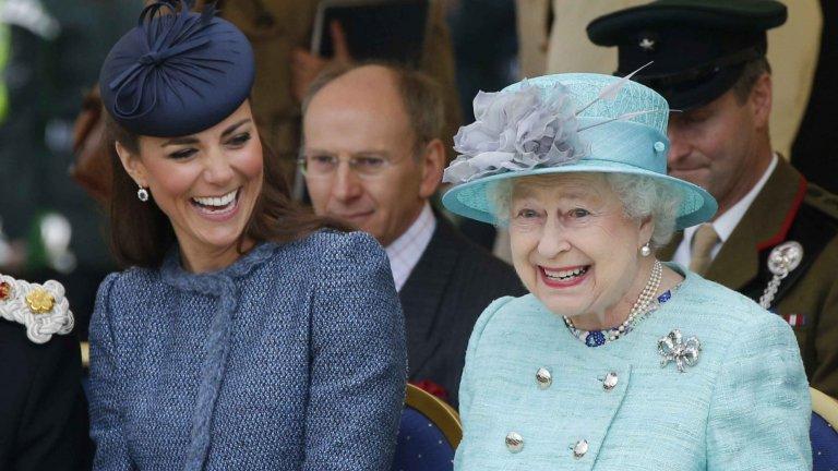 Кралската фамилия използва редица хитрости в стила си за безупречен външен вид. Някои от тях сме събрали в нашата галерия: