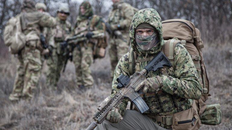 Невидимите армии, които завземат сферата на сигурността и отбраната