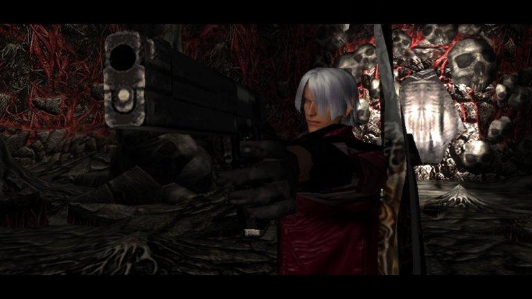 Devil May Cry  Преди две години историята за ловеца на демони Данте отбеляза своето пето продължение, но всичко започна през 2001 г. - с двa пищова, безброй муниции, един абсурдно голям меч и свръхестествените способности да разсичаш чудовища и да ги пълниш с олово, докато все още са във въздуха. Какво повече може да иска един геймър?