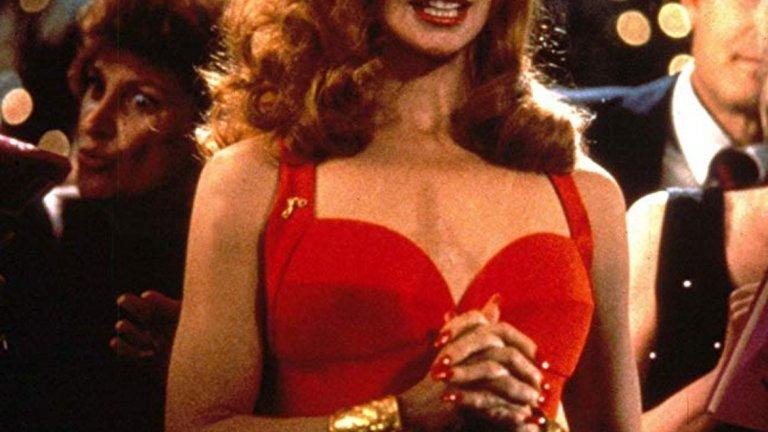 """Голди Хоун в """"Смъртта й прилича"""""""