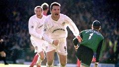 20 години по-късно Лийдс отново е във Висшата лига и отново се изправя срещу Ливърпул