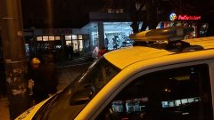"""Обирджиите от магистрала """"Струма"""" са използвали бракувани коли"""