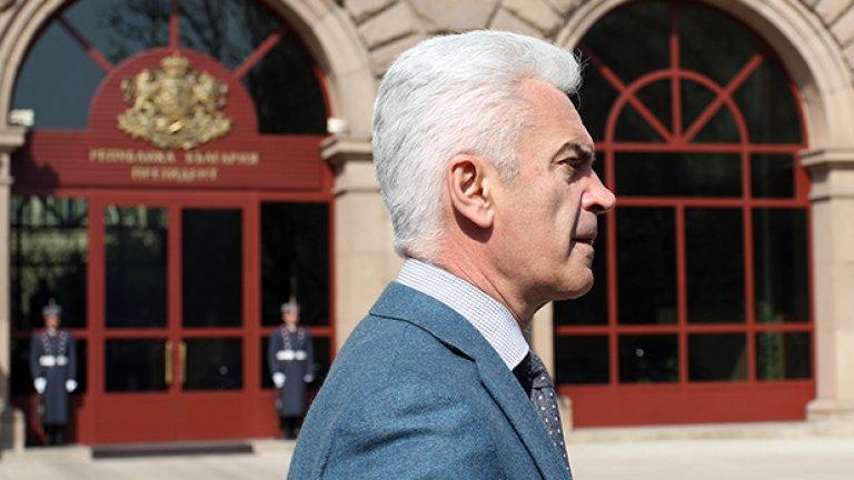Волен Сидеров твърди, че България никога не трябва да вдига оръжие срещу нейната освободителка Русия
