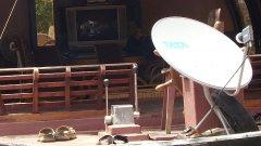 Телевизията еманципира постепенно жените в Индия - вече не искат разрешение от мъжете си, за да отидат на пазар...