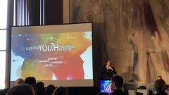Председателят на Младежкия форум Луис Алварадо твърди, че представители на българските власти са мъмрили участници в конференцията, които са си позволили да отправят критики към посланията на премиера през социалните мрежи