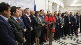 Корнелия Нинова обяви позицията на структурите на партията и парламентарната група