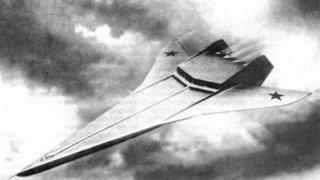 Чудните военни машини: Бартини А-57 - съветският бомбардировач, който можеше да спечели Студената война