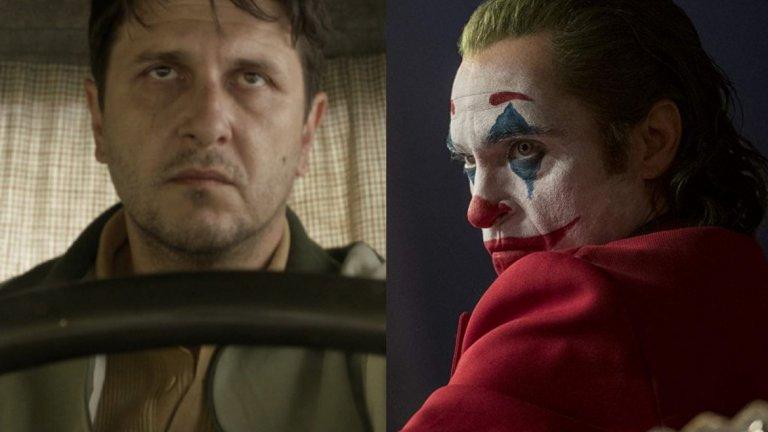 """Петима български актьори, които бихме гледали как се """"кривят"""" като Финикс в ролята на Жокера"""