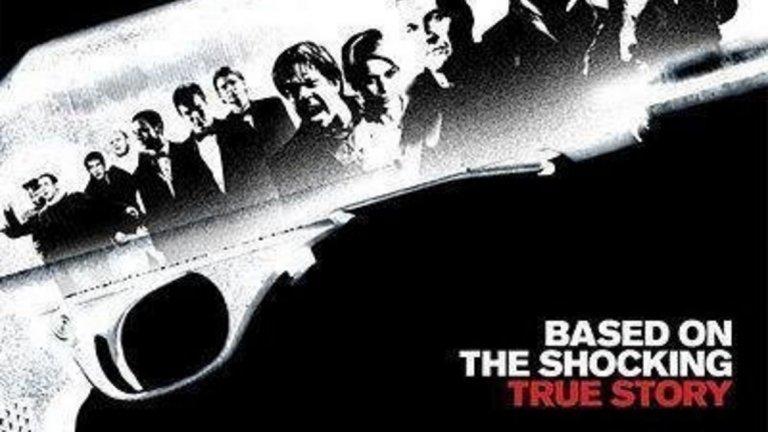 """""""Rise Of The Footsoldier"""" (2007) Изключителен филм по действителен случай, който проследява """"еволюцията"""" на Карлтън Лийч от един от тарторите на Уест Хем до една от основните фигури на подземния Лондон. Историята приключва с известното във Великобритания """"Тройно убийство в """"Рейндж Роувър"""" - една от най-бруталните гангстерски сцени в Англия в края на миналия век."""
