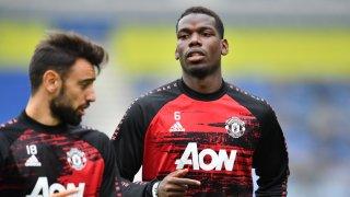 """""""Нищо не му се получава на Погба в Юнайтед, време е да отиде в Реал Мадрид"""""""