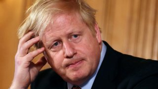 Законопроектът за вътрешната търговия на Борис Джонсън се оказа истински препъникамък за преговорите между двете страни