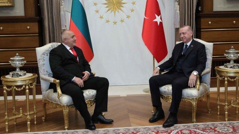 До среща Гърция-България-Турция не може да се стигне, заради нежеланието на Ердоган да седне на една маса с гръцкия премиер.